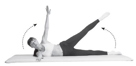 Рекомендации Валентина Дикуля, упражнения для спины
