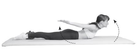 Упражнения по укреплению спины дикуля видео thumbnail